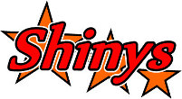 チアリーディングスクール 三鷹 :shinys